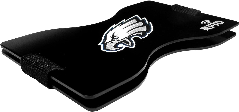 Siskiyou NFL unisex RFID Wallet