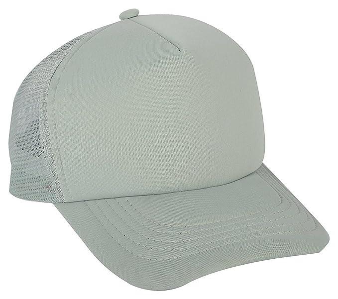 281276e8ec6 Michelangelo 6 TYPES COLORS Net Fabric Cap For Boys Girls Mens Womens
