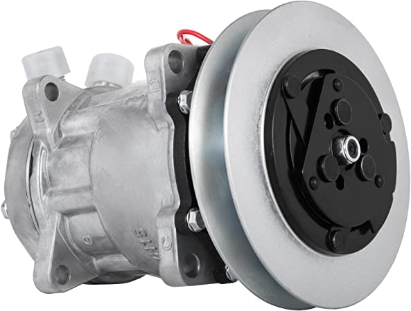 4311 New A//C Compressor and Clutch CO 4311C