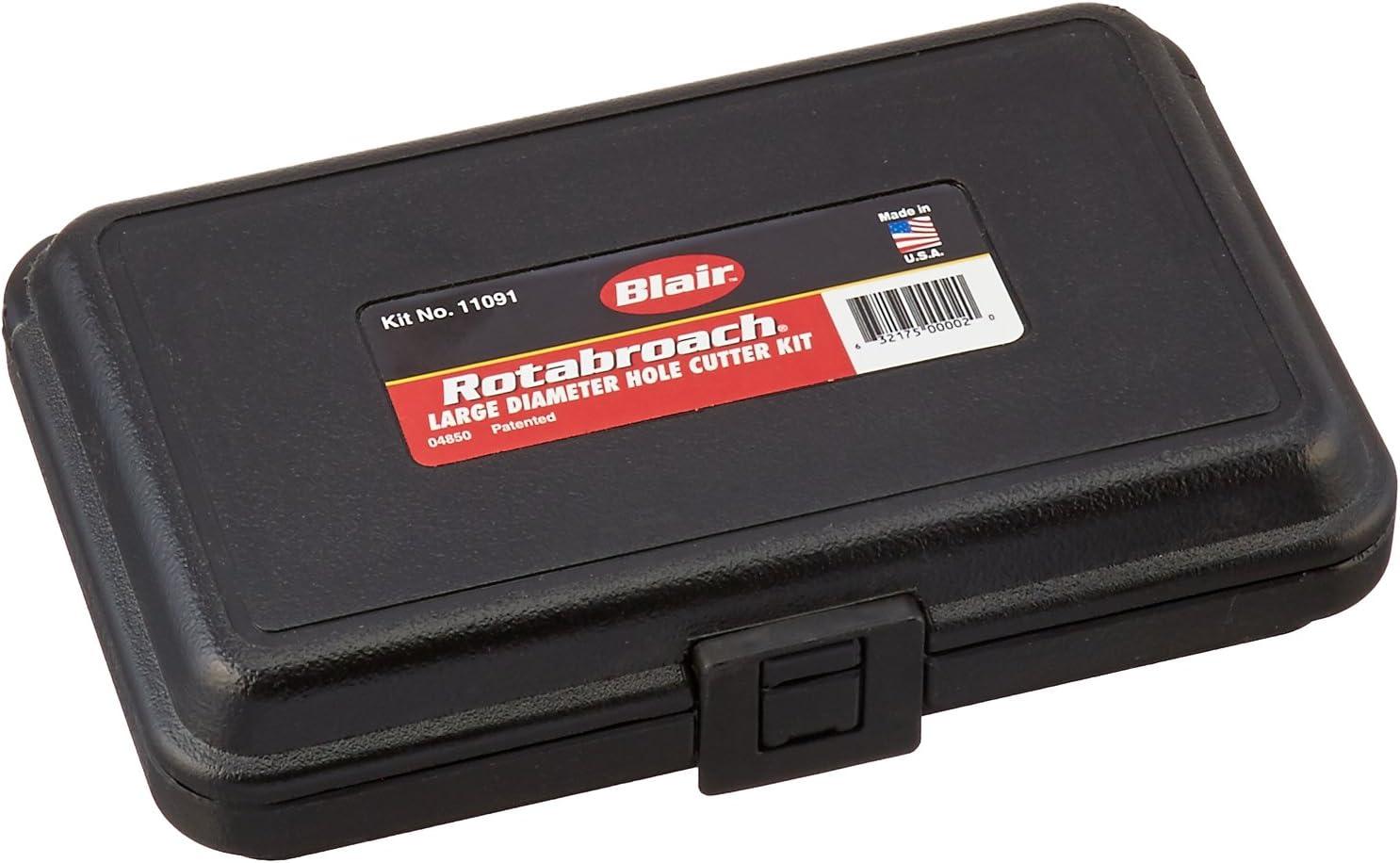 3-4mm Craft Cutting Broach Set Model Spbr2316 30 40mm Precision Accessories