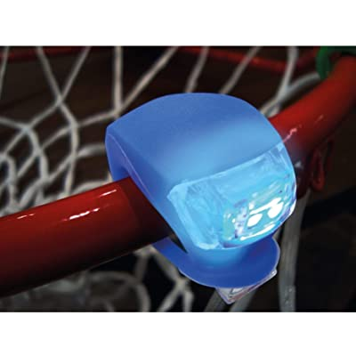 Nightball Tangle LED Light Up Hoop Lights: Toys & Games