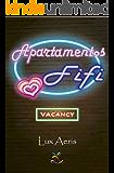 Apartamentos Fifi: Vacancy