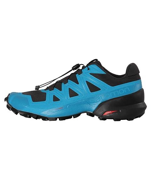 Salomon Speedcross 5 GTX scarpe trail running uomo  