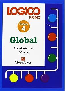 Pizarra Logico Primo. Soporte: Amazon.es: Libros