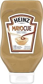 product image for Heinz Mayocue Mayonnaise & BBQ Sauce Mix (16.7 oz Bottle)