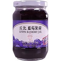 丘比蓝莓果酱340g