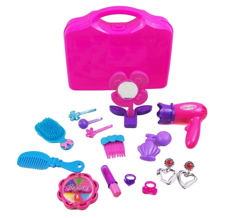 Amazon Make up Toy Pretend Play Girls Toys Set Fajiabao