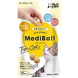 MEDIBALL メディボール ささみ味 猫用 15個入