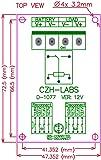 Electronics-Salon Low Voltage Disconnect Module