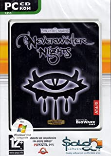 neverwinter nights pc torrent