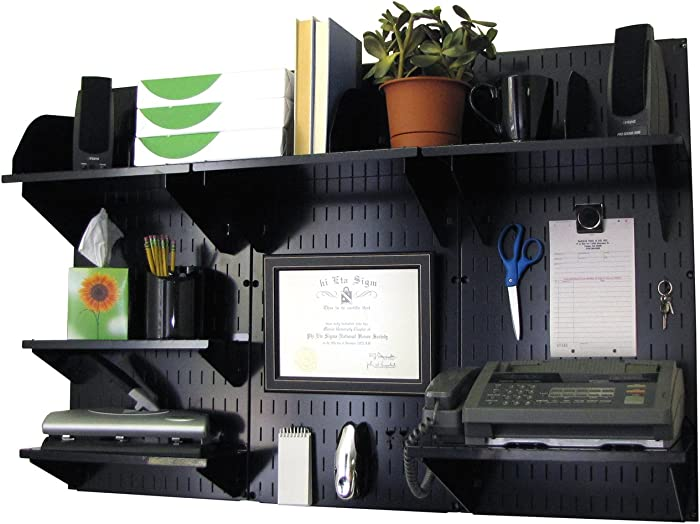 Top 9 Office Wall Unit With Desk