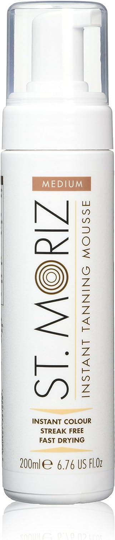 St Moritz, Autobronceador corporal (piel normal) - 200 ml.