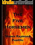 The Five Horsemen (A Special Agent Michael Poe Novel Book 3)