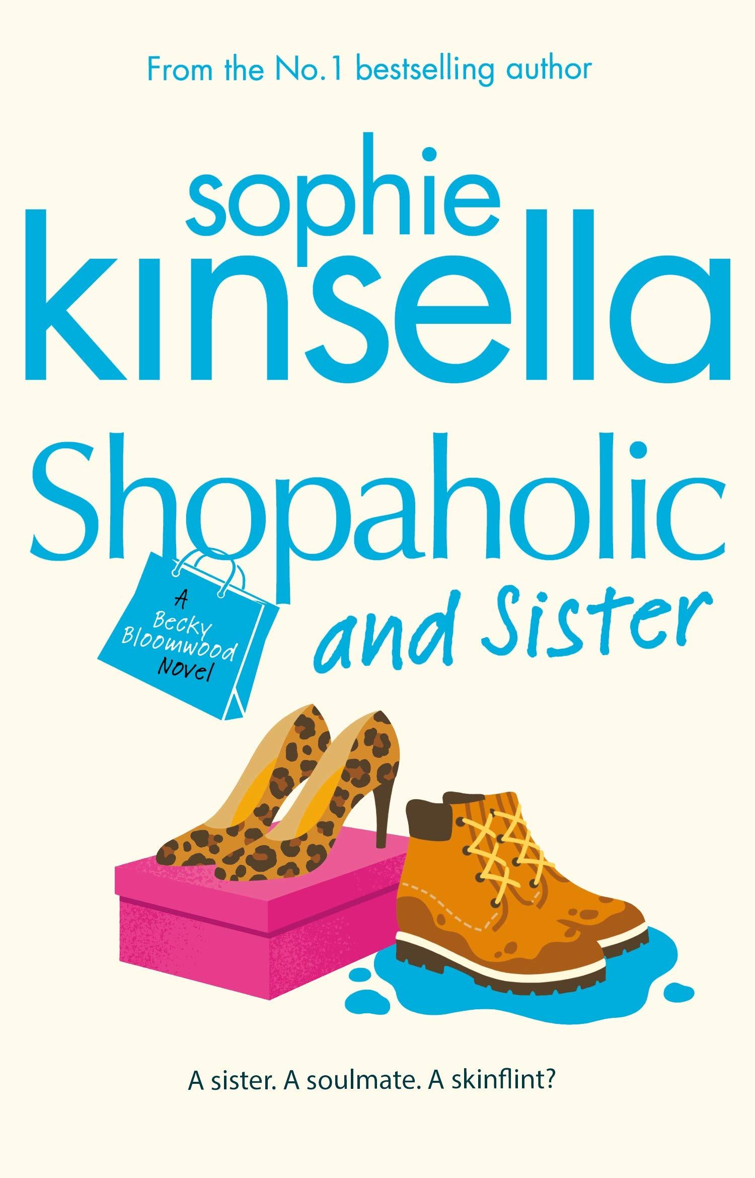 Shopaholic & Sister: (Shopaholic Book 4): Amazon.it: Sophie