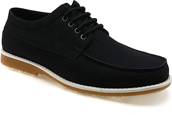 Shoes | Casual Comfort Oxford Shoe
