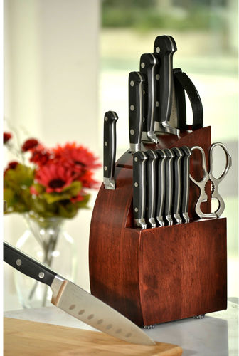 Saber Prime Classic 14-pc Cutlery Set