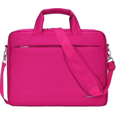 15.6 inch Laptop Bag, Youpeck Waterproof Laptop Shoulder Bag Messenger Bag Men Women Briefcase Carrying