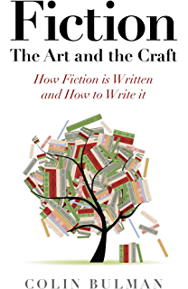 fiction the art and the craft how fiction is written and how to write it colin bulman