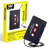 Amazon Price History for:Westgo Car Cassette Adapter