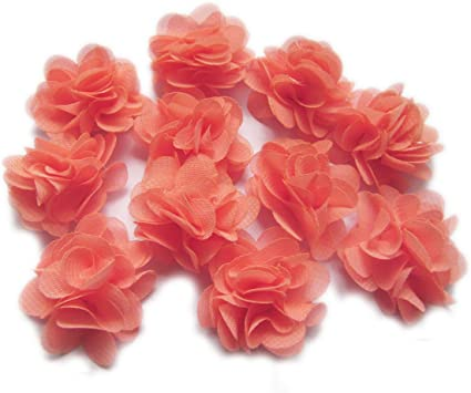 Made of 100/%Cotton. Garden rose pinwheel style hair bow ready for Valentine\u2019s Day