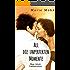 All die unperfekten Momente: New Adult Liebesroman (Alle Momente 2)