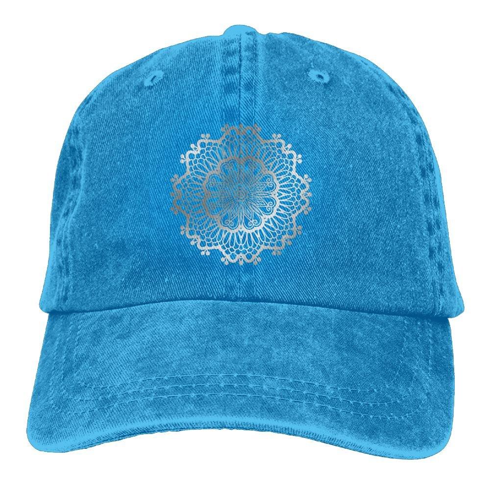 Huayaa HAT メンズ B07DCQL4DP  ロイヤルブルー One Size