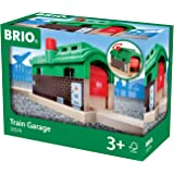 Brio BRI33574 Train Garage Set