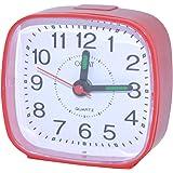 Orpat Beep Alarm Clock (Red, TBB-137)