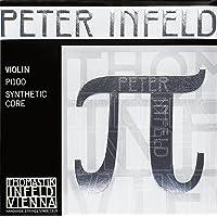 Thomastik-Infeld Violin Strings (PI100)