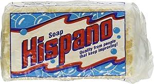 Hispano Laundry Soap 2 pc pack