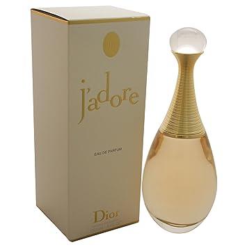 Amazon.com : CHRISTIAN DIOR J\'adore Eau de Parfum Spray for Women, 5 ...