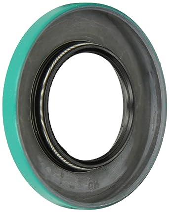 Inch 7.875 Shaft Diameter SKF 78738 LDS /& Small Bore Seal 9.375 Bore Diameter R Lip Code CRWH1 Style 0.625 Width