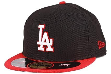 81a7bcb14 Amazon.com : New Era MLB Los Angeles Dodgers Diamond Era POP 59FIFTY ...