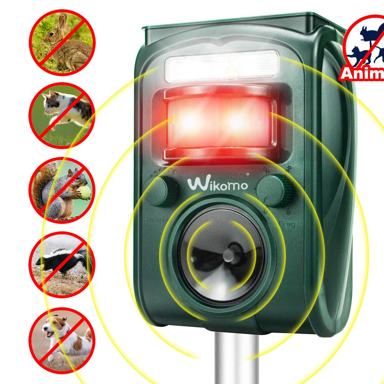 WIKOMO Ultrasonic Repellent