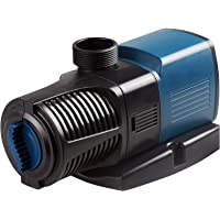 SunSun JTP-5000 SuperEco Bomba para estanques y Arroyos 5000l/h 30W Bomba para Filtro Estanque