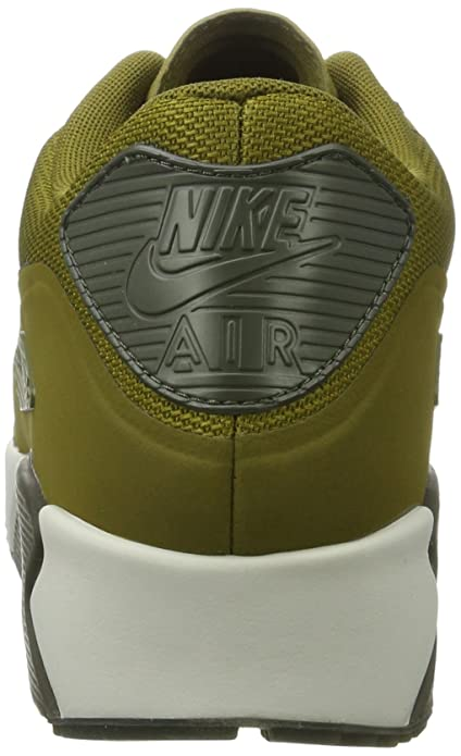 big sale e2f8f c91bb Amazon.com   NIKE Air Max 90 Ultra 2.0 SE 876005-300 Cargo Khaki Militia  Green Light Bone Cargo Khaki (11.5)   Fashion Sneakers