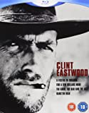 Clint Eastwood - 4-Film Collection [Blu-ray] [1964]
