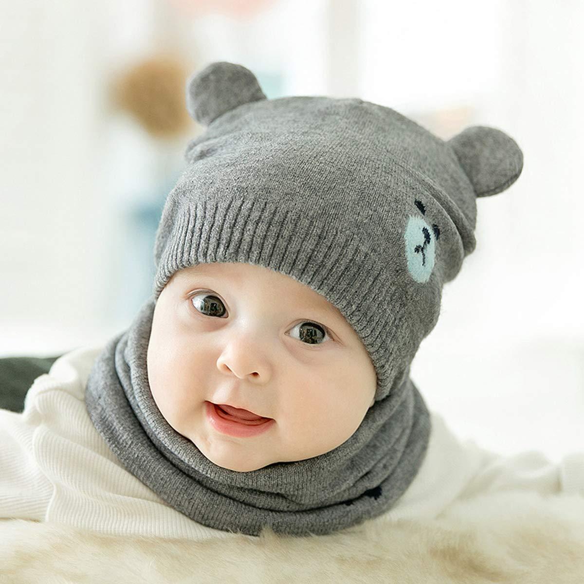 ... Cappello Invernale a Maglia Bambini ingrandisci b6cdafdf736d