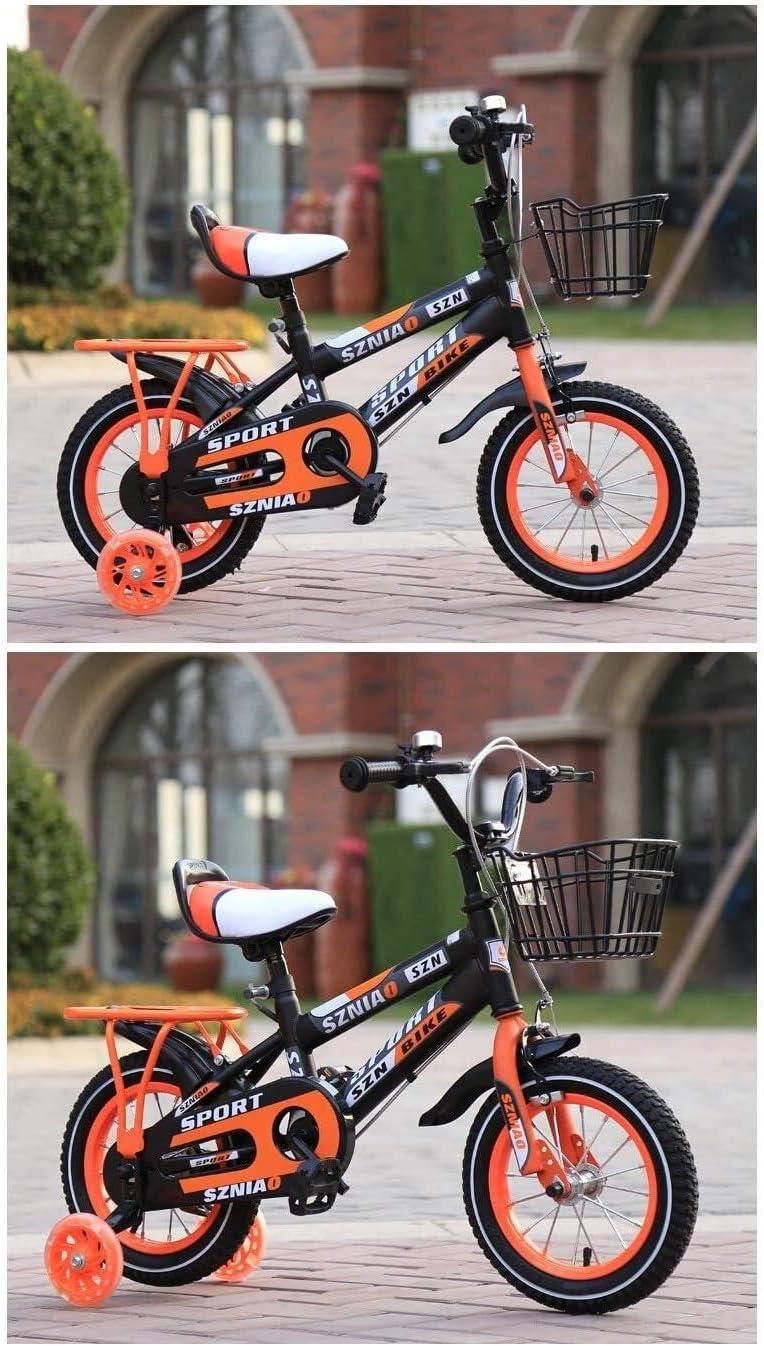 Cabritos del deporte for bicicleta for niños de edad de 2-10 años ...