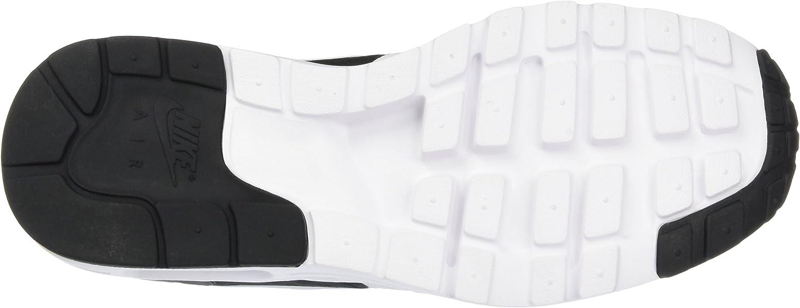 official photos a2024 50695 Nike Air Max Zero, Chaussures de Sport Femme, Noir (Black White). Retour.  Appuyez ...
