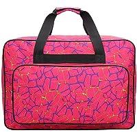 Bolsa para máquina de coser, bolsa de transporte