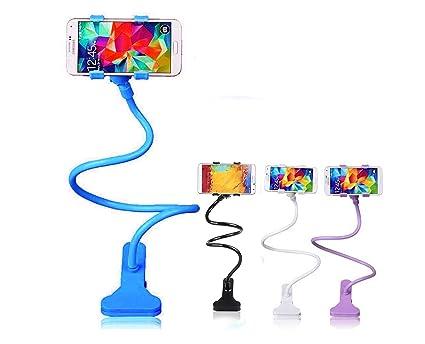 Los brazos largos Soporte flexible universal Creative PC, flexible para manzano iPhone/6/
