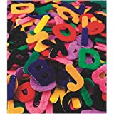 Felt Adhesive Letters - Pack of 500