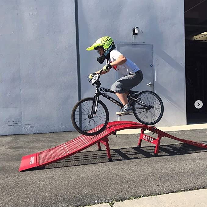 Skates, Skateboards & Scooters FreshPark BMX Single Pump Track ...