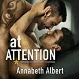 At Attention (Out of Uniform Series, Book 2)