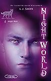 Night World, Tome 4: Ange noir