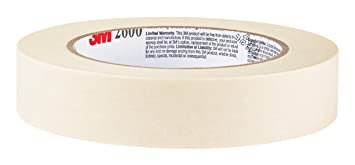 Amazon.com: 3M Masking Tape, 3/4\