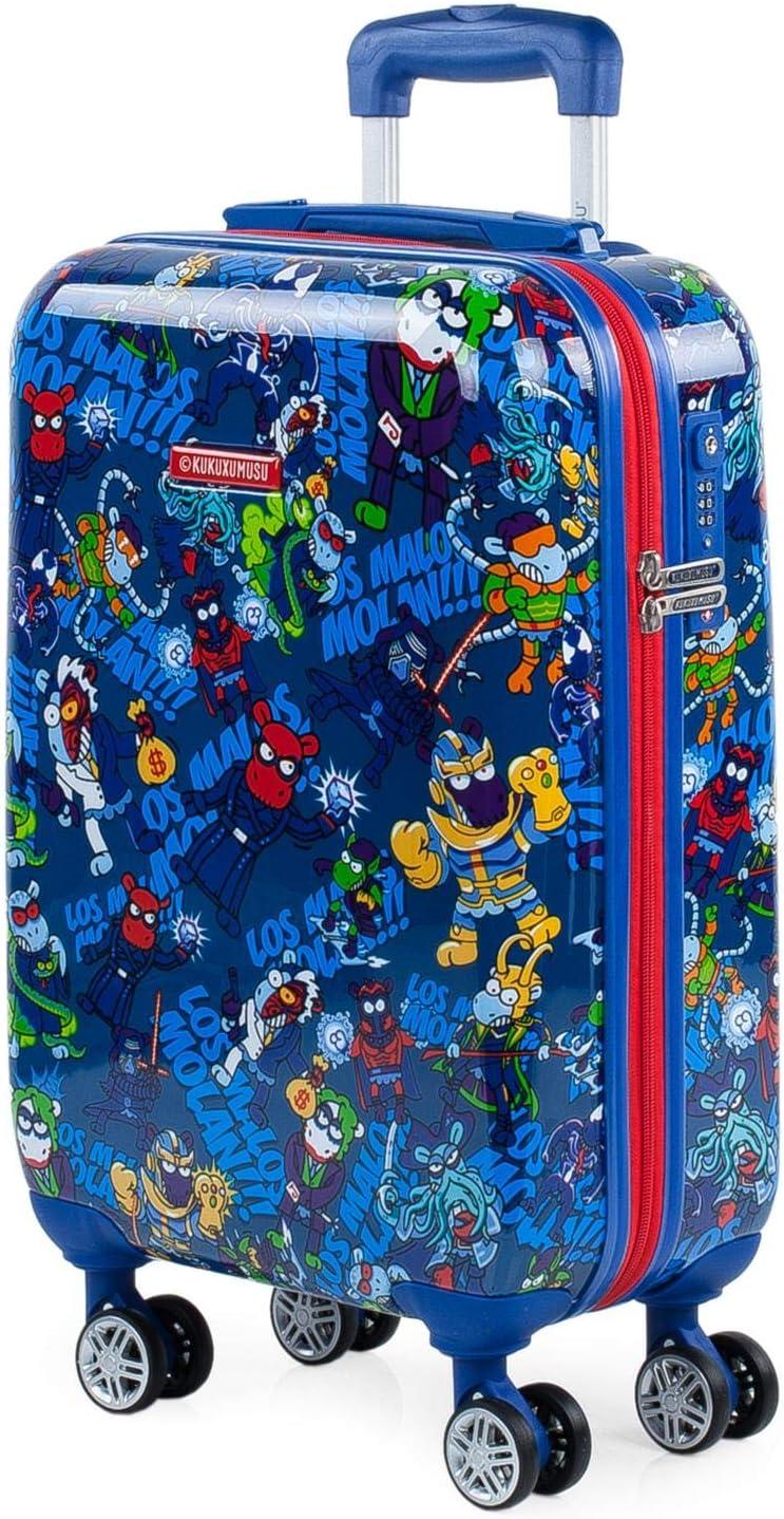 AGATHA RUIZ DE LA PRADA Trolley, Azul