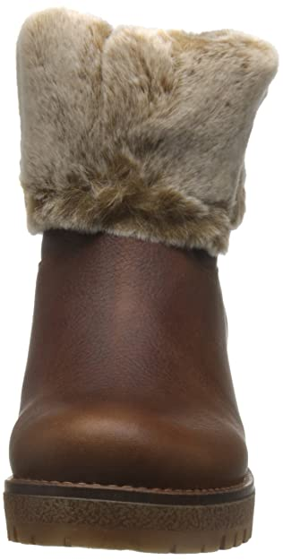 006603df3f383f PANAMA JACK Damen Piola Stiefeletten  Amazon.de  Schuhe   Handtaschen