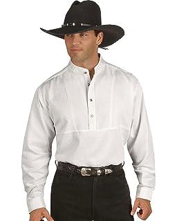 37c1c8de9e Scully Rangewear Men s Rangewear Traveler Shirt